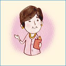 専務 上村 敦子